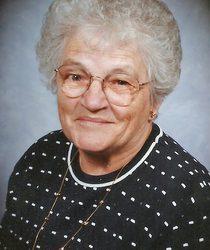 Fay  Thornton