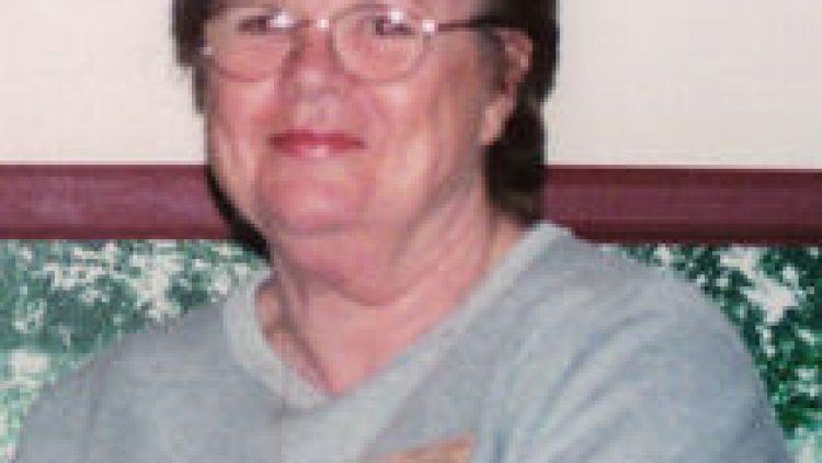 Alice  Batts