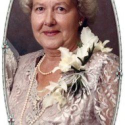 Margaret Ann Grundig