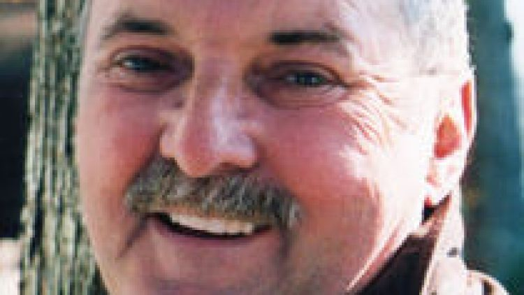 John West Stancil