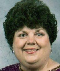 Brenda Gail Whiting