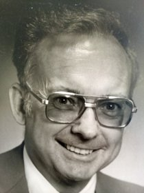 James William Vitt, Sr.
