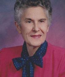 Faye  Barden Horton