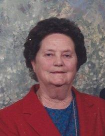 Ethelene  Baker Roach
