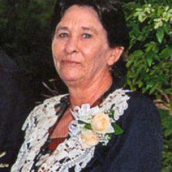 Martha West Medlin