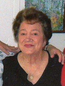 Reva Elaine Byrd