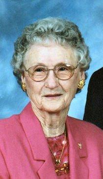 Mildred O'Neal Mozingo