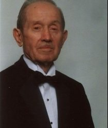 Claude L. Carswell