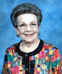 Eldora Jones Sanderford