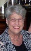 Patsy  Louise Norris