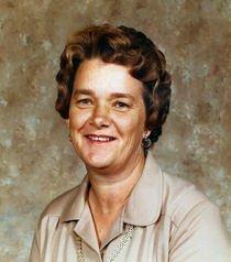 Edna Ann Barnes