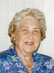 Velma  Faison