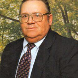 William Ray O'Neal
