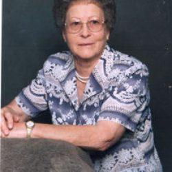 Doris Hales  Perry
