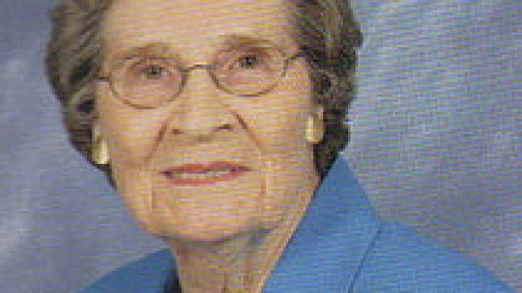 Virginia  Bunn Liles