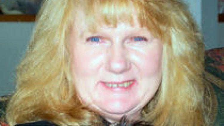 Susan Clark Smith
