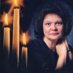 Linda Murray Smith