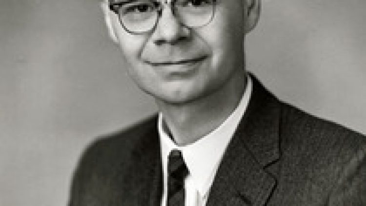 Winton Blair Rankin