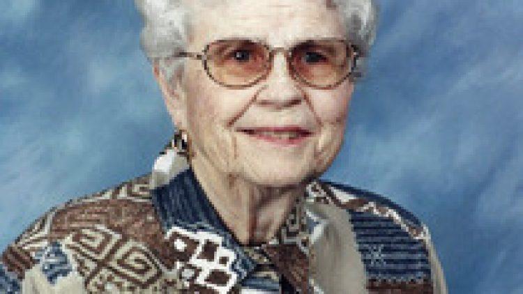 Essie Mae Hinnant Strickland