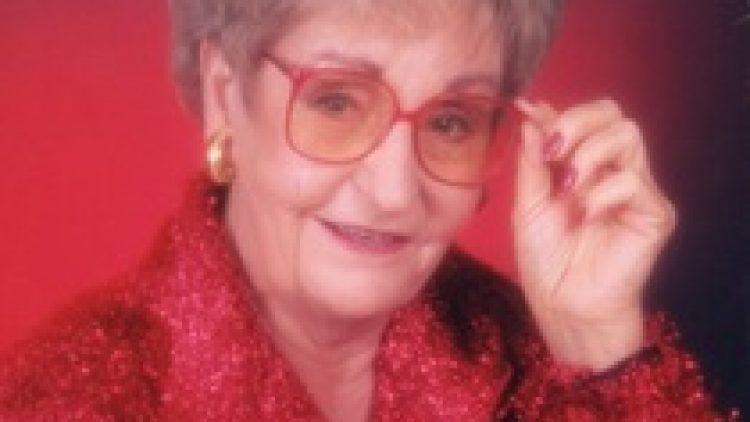 """Annie """"Ann"""" Jackson Whichard"""