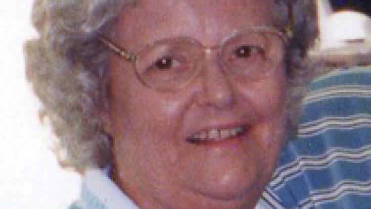 Pauline Earp Royal