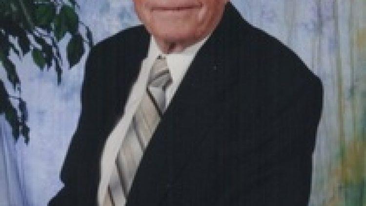 Reverend Haywood  Price
