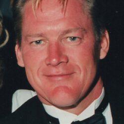 Dr. Edward William Westover