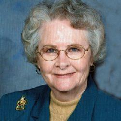 Nina Blalock Trevathan