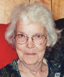 Martha Louise Champion