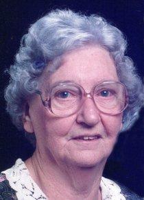 Jean Emily Gourley