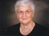 Bertie Marie Barham