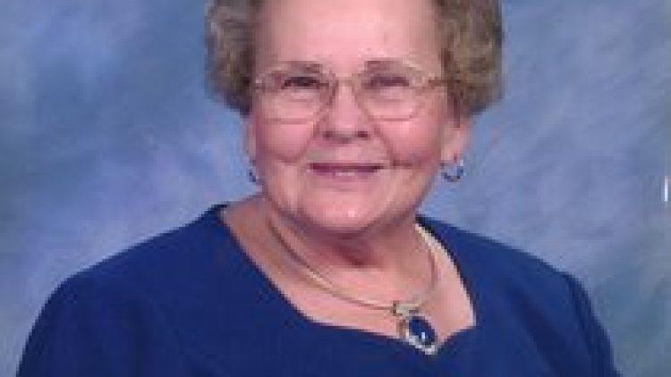 Annie  Ruth Riley