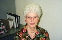 "Ruth ""Arverlene"" Massey"