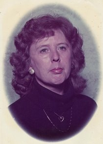 Gracie Mae Norman