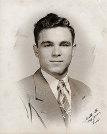 Fred Elton Flora, Sr.