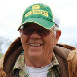 Lawrence Davis Perry, Sr.