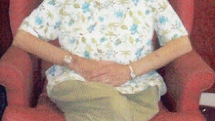 Margaret  Chamblee