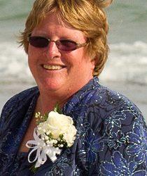 Patricia  Hawkins
