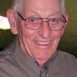 Joe Warren Todd