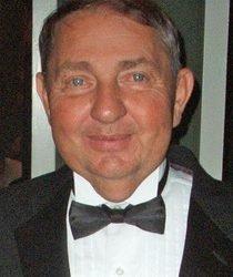 Michael John Clark