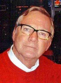Timothy Willard Lanier
