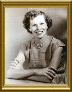 Mary Frances  Liles