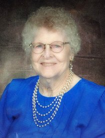 Mary Rachel Potter