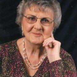 Virgie  Krehbiel