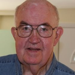 Roger Griggs Dale