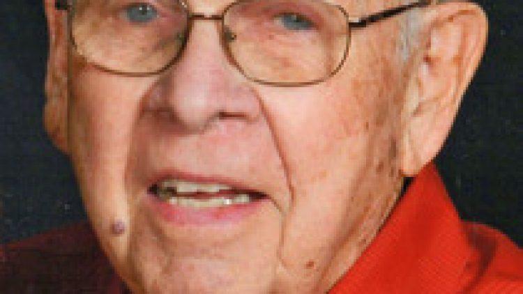 Albert Royce Nowell