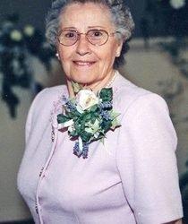 Virginia Woodard Wilder