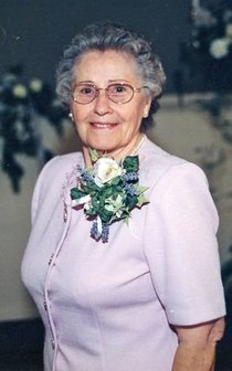 Virginia Woodard Wilder