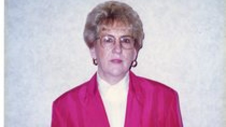 Jeanette Pearce  Duke