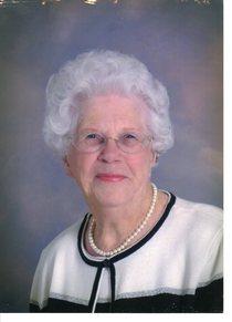 Elizabeth Burke Horton